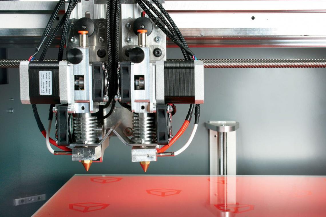 Drukarka 3D od Omni3D to nowość dla przemysłu