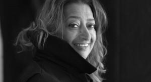 Zaha Hadid i Pharrell Williams w projekcie dla marki Adidas - wideo