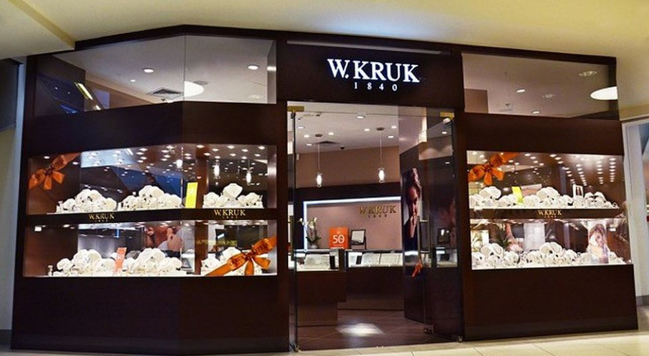 Nowy salon W.KRUK jak drewniana szkatułka z biżuterią