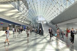 Na dworcach PKP jest coraz nowocześniej