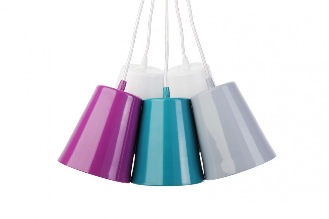 Lampa Pot Grono od Loftyou