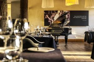 Stylowe SPA i designerska restauracja hotelu HOT_elarnia