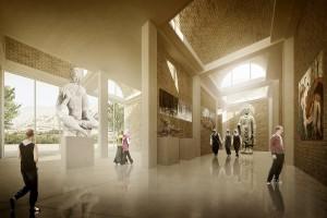 Bogusław Barnaś - jeden z najbardziej utalentowanych młodych architektów