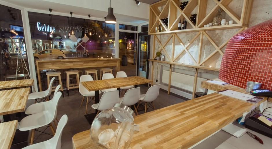 Zaglądamy do wnętrza restauracji Czerwony Piec w Gdyni