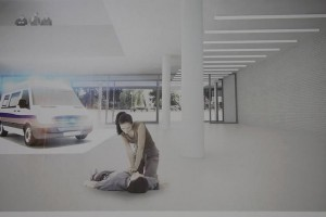 Nowatorskie centrum symulacji powstanie według projektu PA 1997