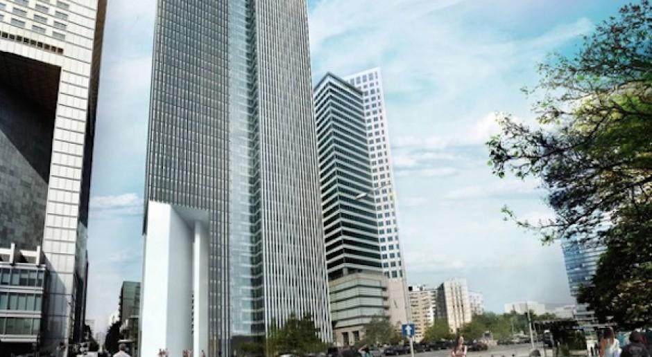 Kuryłowicz & Associates zaprojektuje wieżowiec w centrum Warszawy