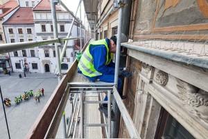 Muzeum Warszawy przechodzi metamorfozę