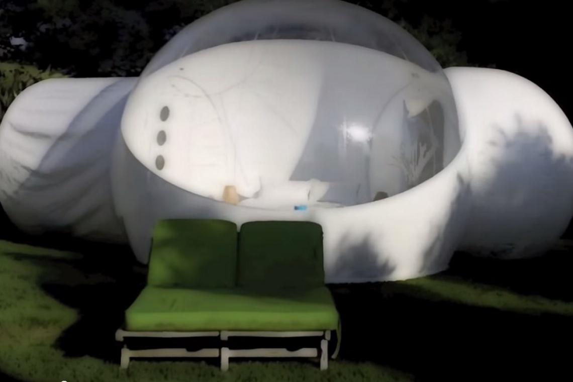 Niezwykły pomysł francuskich designerów