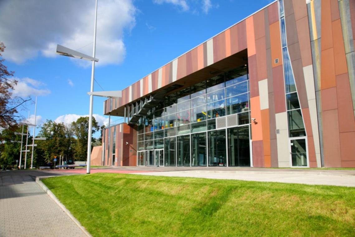 Centrum Nauki Kopernik ogłosiło konkurs architektoniczny
