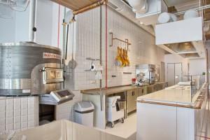 Nowa restauracja na Mokotowie zaprojektowana przez KDesign Architekci