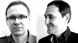 Bracia Szczepaniak to zgrany duet architektów