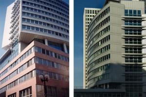 Warsaw Towers projektu Tadeusza Spychały z certyfikatem BREEAM