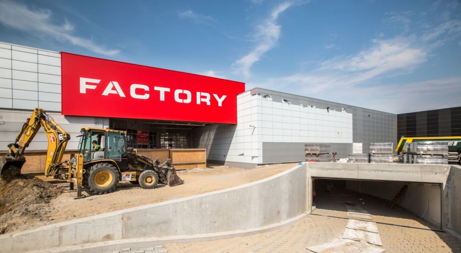 Na jakie eko innowacje stawia nowe Factory Ursus?
