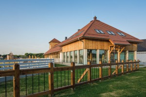 Greg Architekci i Archikon zaprojektowali wielką inwestycję na Dolnym Śląsku