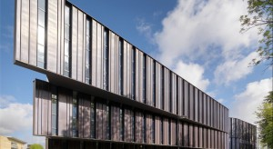 Nowoczesna architektura dydaktyczna – przyjazna studentom i środowisku