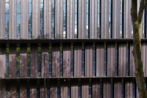 Nowa aula Uniwersytetu w Białymstoku to projekt PW Arkon i Meteor Architects