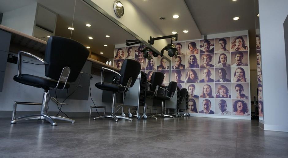 Metamorfoza salonu fryzjerskiego w Poznaniu