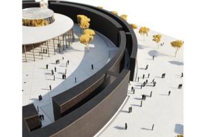 Pracownia 2pm zaprojektuje nowy park zdrojowy w Busku