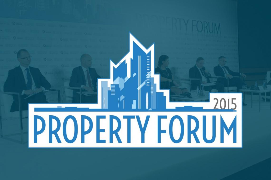 Property Forum 2015