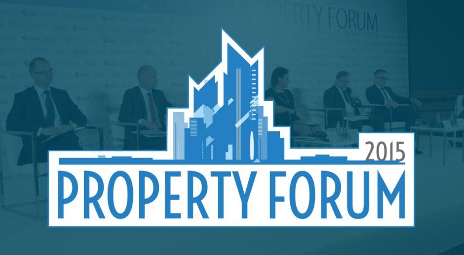 Największa debata o biurach przyszłości, designie i inwestycjach komercyjnych