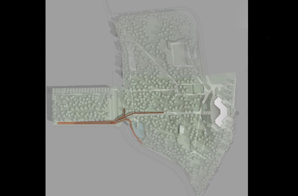 Lewicki Łatak zaprojektują kładkę dla pieszych i rowerów