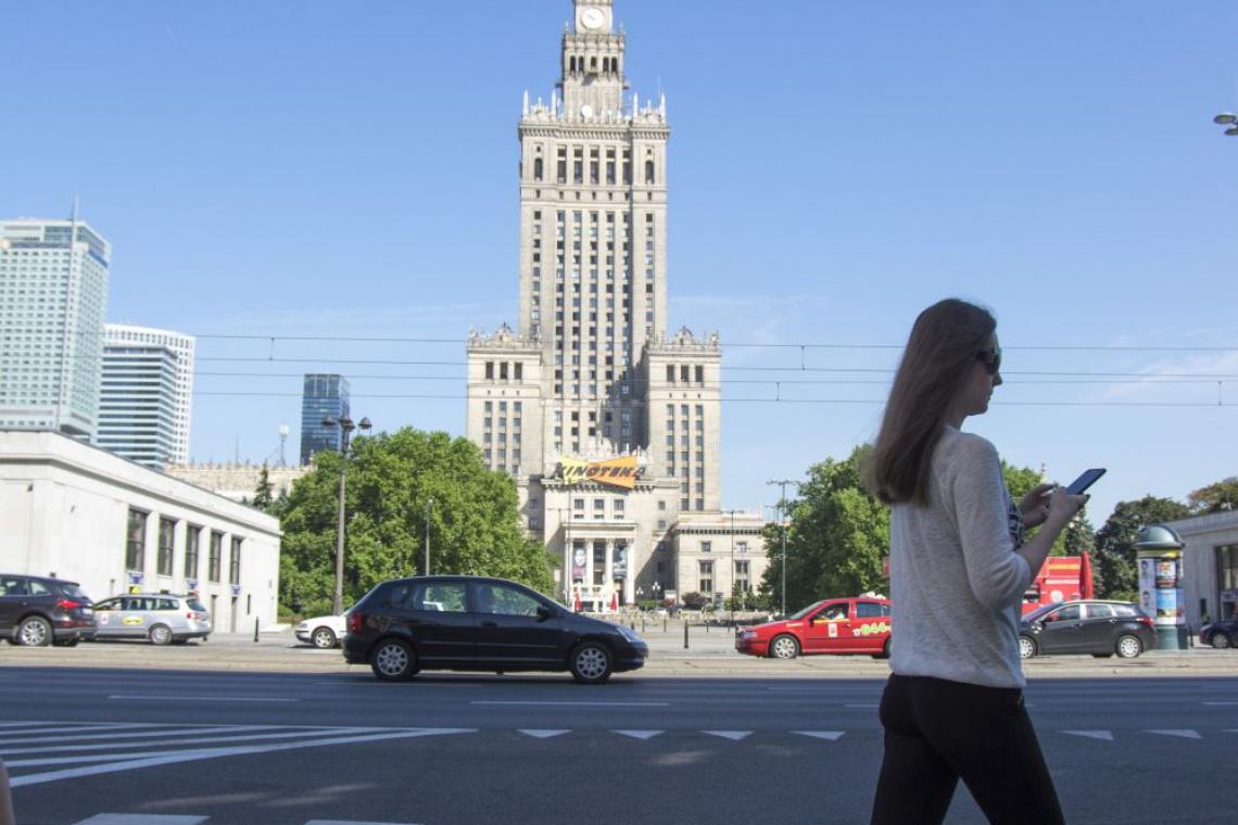 Warszawa: 79 projektów za 550 mln złotych w ramach ZIT