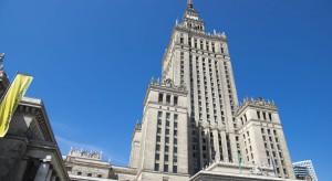 Jest kierunek rozwoju handlu śródmiejskiego w Warszawie