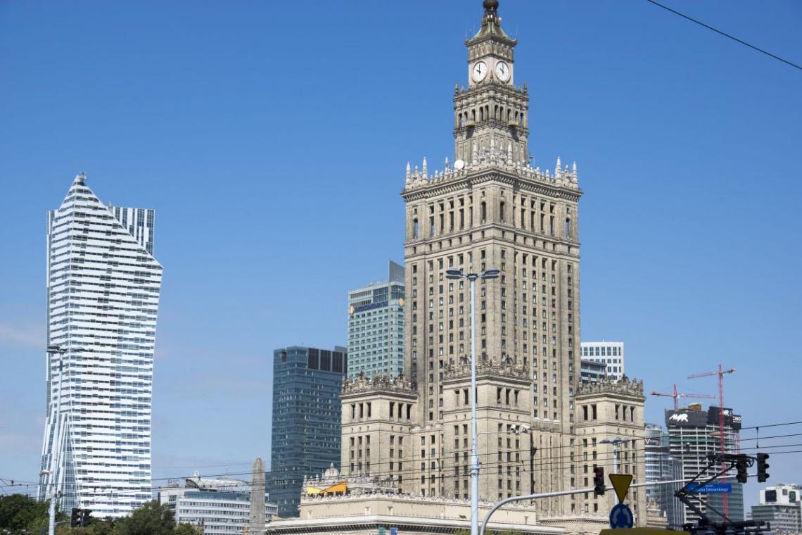 Warszawiacy zgłosili ponad 200 pomysłów na rozwój stolicy
