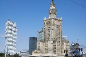 Gadżety będą promować Warszawę