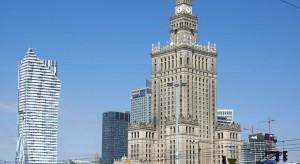 Serce Warszawy z ważnym przekazem