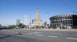 Warszawa likwiduje bariery architektoniczne