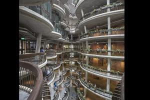 W Singapurze powstała niezwykła szkoła. To projekt Heatherwick Studio