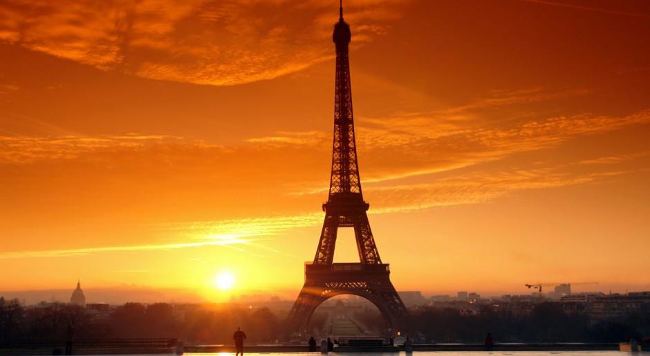O renowacji Wieży Eiffla opowiada architekt Alain Moatti