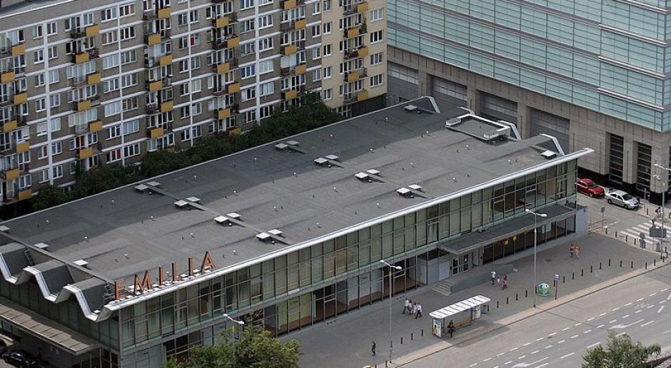 NIE dla zburzenia Emilki. To unikalne w skali Warszawy elementy architektury