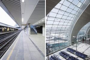 Kłopotliwa akustyka dworców i terminali lotniczych