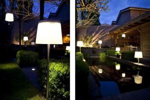 Lampy solarne są ekologiczne, oszczędne i funkcjonale