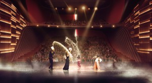 Teatr inny niż wszystkie powstanie w Holandii