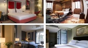Pokoje hotelowe nie muszą być nudne