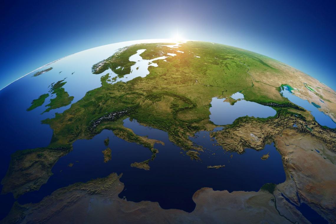 W tych krajach powstaje najwięcej projektów z certyfikatem LEED