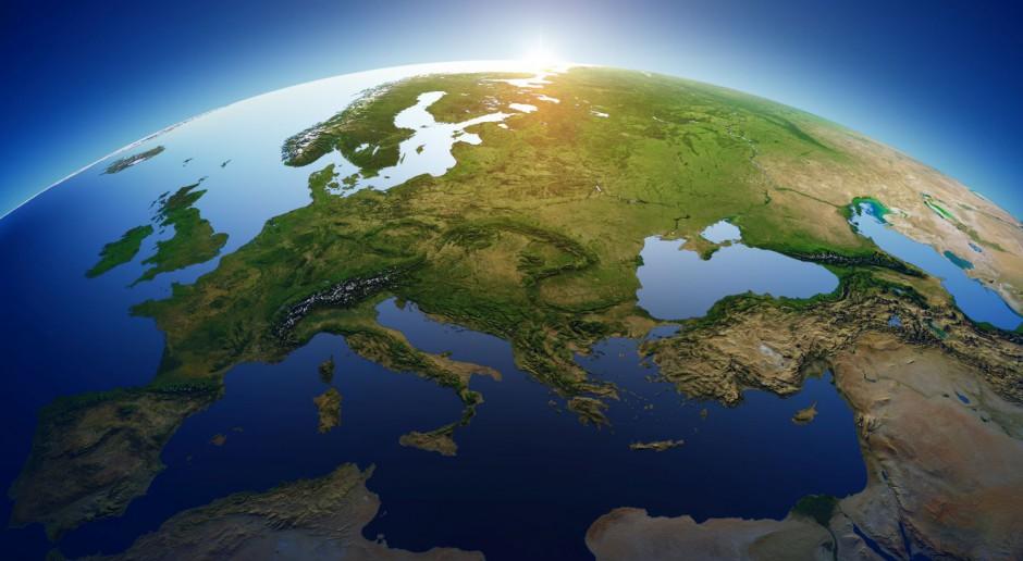 TOP 10 państw pod względem projektów LEED
