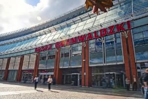 Są pieniądze na rozbudowę Galaxy w Szczecinie. To projekt Open Architekci