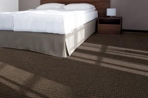 Jak wybrać odpowiednią wykładzinę do hotelu?