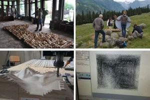 Mapa 3D Tatr: Beza Projekt dla Tatrzańskiego Parku Narodowego