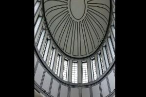 BeMM Architekci przywrócili świetność projektowi Hansa Poelziga