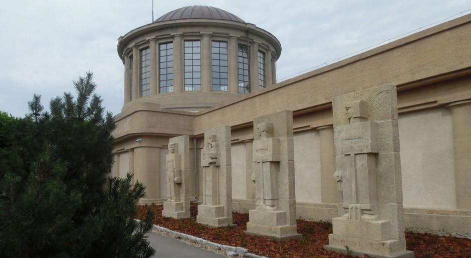 Po remoncie otwarto zabytkowy Pawilon Czterech Kopuł