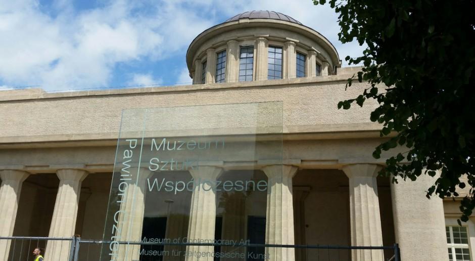 Zabytkowe wnętrze na nowo - czy Pawilon Czterech Kopuł zdobędzie Property Design Awards?