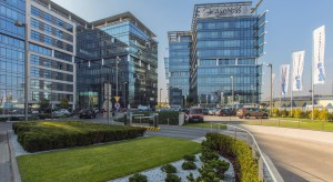 Marynarska Business Park odnowiła zielony certyfikat