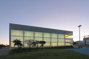 O projekcie dla AWF Poznań mówią architekci z Neostudio