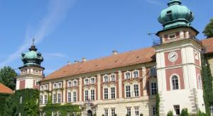 Nizio Design International dla Muzeum-Zamek w Łańcucie