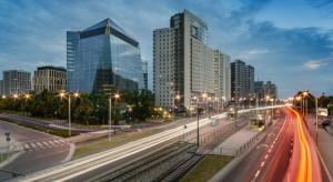 Gdański Business Center z nieco innej perspektywy